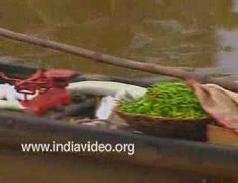 Life in Kuttanad, Alappuzha