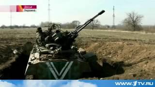 Военная техника переданная Пентагоном Украине, оказалась металлоломом