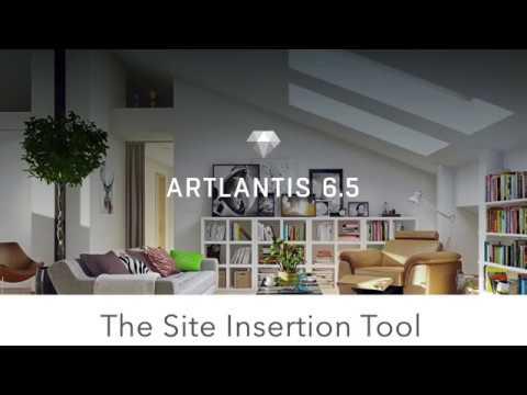 objet artlantis 4