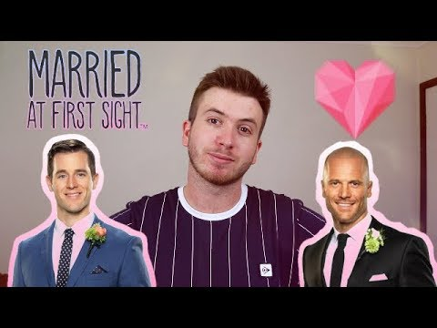 MARRIED AT FIRST SIGHT AUSTRALIA MUST BE STOPPED