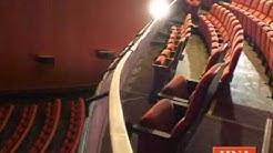 Kaskade-Kino in Kassel: Blick in das alte Gebäude