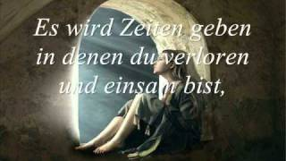 Chris de Burgh - Go Where Your Heart Believes