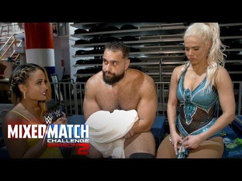 What went wrong for Ravishing Rusev Day on WWE MMC?