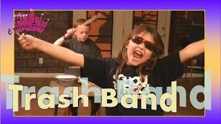 Trash Band Live - Creative Princess