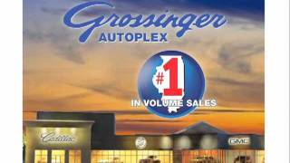 Grossinger Autoplex is Number 1 in Illinois - Buick & GMC