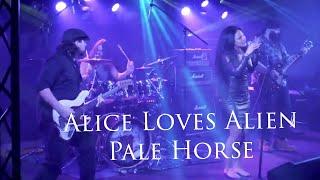 Alice Loves Alien - Pale Horse
