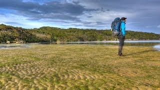 Rakiura Track Hike, Stewart Island