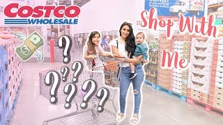 COSTCO Shop With ME + HAUL!