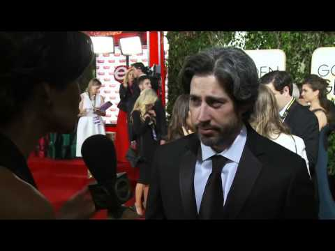 TNT | Golden Globe Awards 2016 | Entrevista a Jason Reitman ...