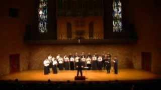 Rachmaninoff Vespers,  Mitsuru TANAKA, Basta Basta choir