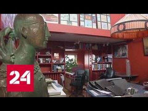 Борьба за метры в центре Москвы: архитекторов выгоняют из мастерских
