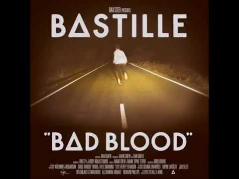 Pompeii - Bastille - Official Audio HD