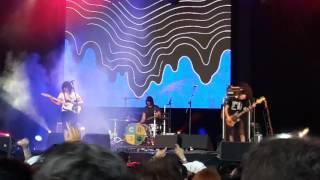 Courtney Barnett - Nos Alive (Lisboa)