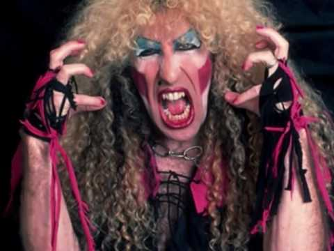 TWISTED SISTER - Dont Let Me Down