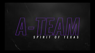 Spirit of Texas Ateam 2020-21