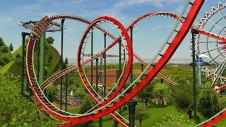 Roller Coaster Tycoon 3 Platinum — Escape Velocity™