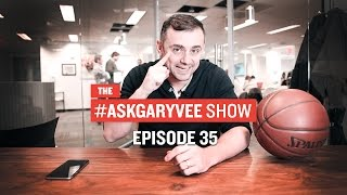 #AskGaryVee Episode 35: Email Marketing in Today