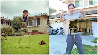 New Zach King magic vines compilation 2021 - Best magic tricks ever P9