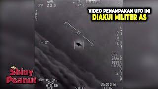 Geger Pengakuan Militer Amerika Akan Keaslian Penampakan UFO, Alien Ada?!