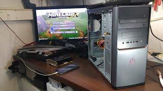 Der 8€ PC für Minecraft