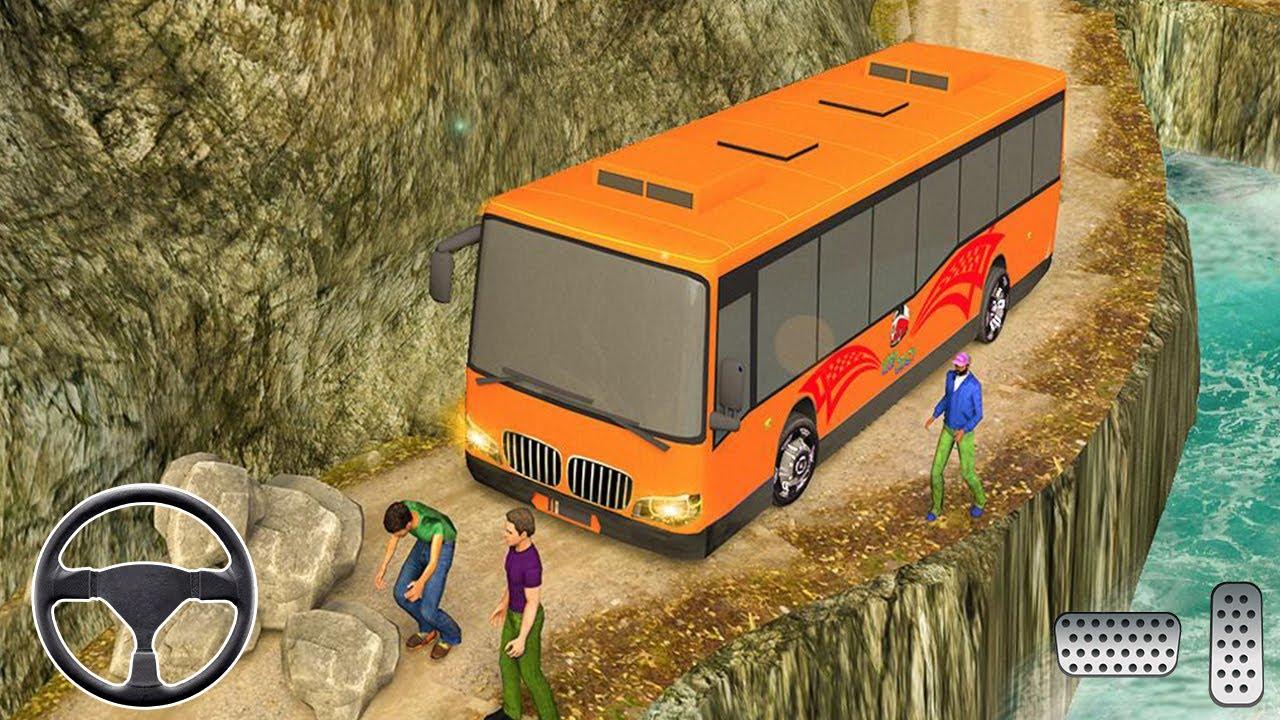 مدينة مدرب حافلة القيادة محاكاة 2020 - محاكي القيادة - العاب سيارات - ألعاب أندرويد
