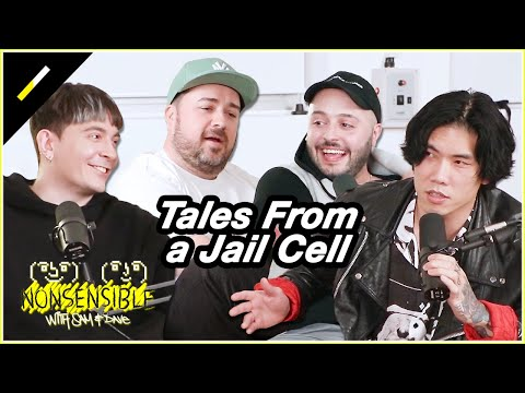 My Roommate/Cellmate Asked Me To Break His Finger Ft. Monster Woo & Saul Goode   NS Ep. #1 Highlight