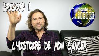 """L'histoire de mon cancer 🦀: Episode #1 """"DES DOULEURS ET DES HOMMES"""""""""""