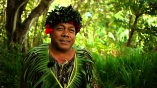 Chief Sielu Avea