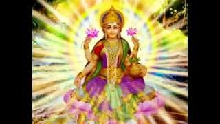 Devotional song on Goddess Lakshmi