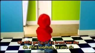 Lily Allen - Alfie Subtitulado Español