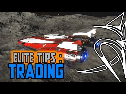 Elite Tips : Trading [Elite Dangerous]
