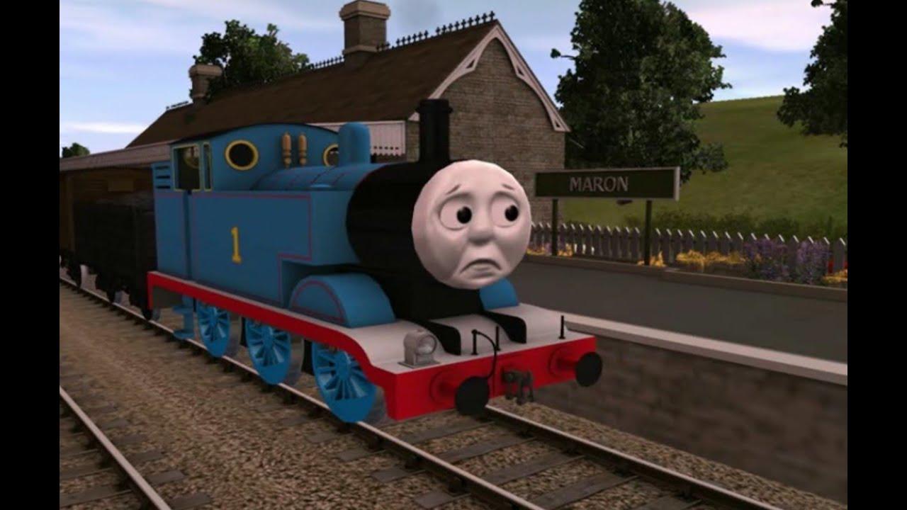 Thomas And The Trucks V2