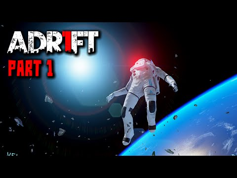 ADR1FT Gameplay - Part 1 - Walkthrough (No Commentary)