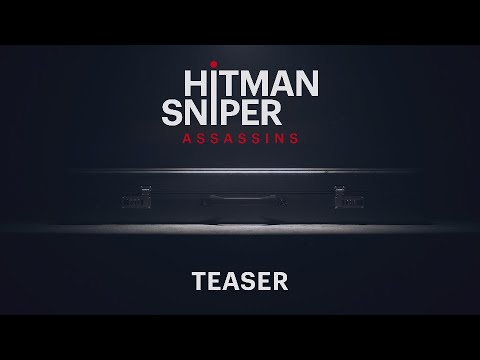 Hitman Sniper Assassins   Teaser Trailer