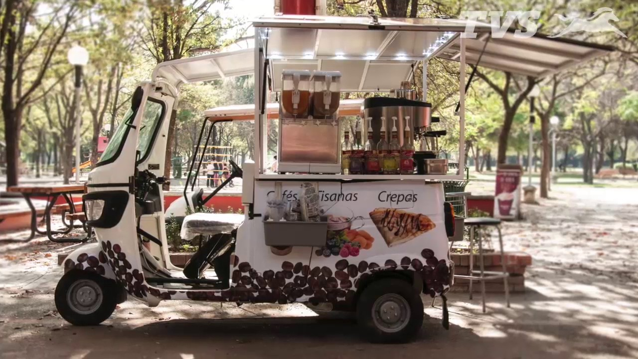 Food Truck Search