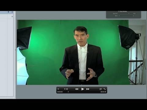 green screen test in motion 5   Doovi