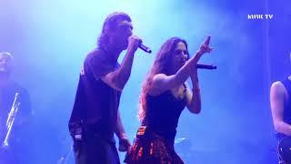 Trashtucada: Rabolagartija Festival 2018 (Villena) 17.08.2018