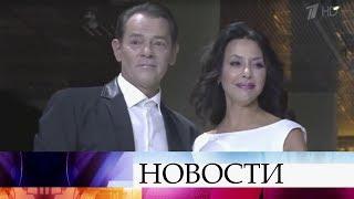 Ток шоу «Пусть говорят»  звезда 90 х певец Вадим Казаченко— двоеженец?