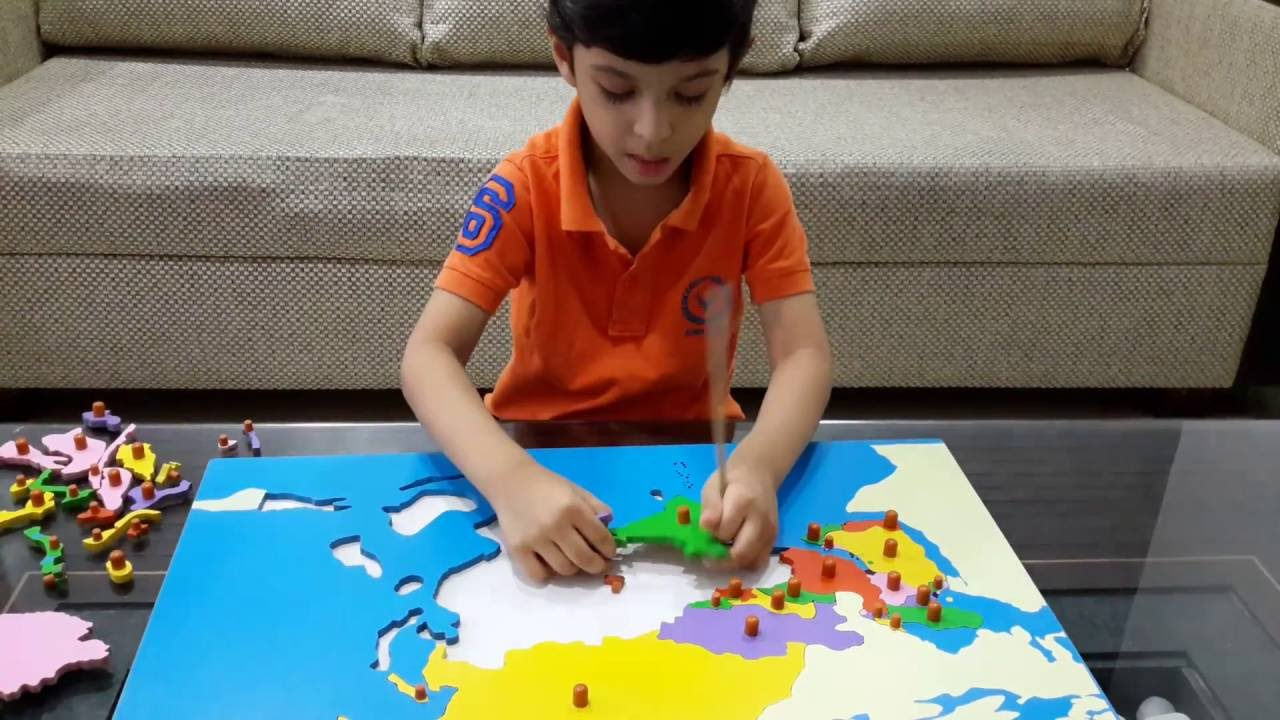Mokshs world geography activity11 identifying countries of asia mokshs world geography activity11 identifying countries of asia a montessori puzzle map gumiabroncs Image collections