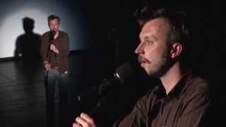 Slam poetry: Jakub Foll at TEDxBrno