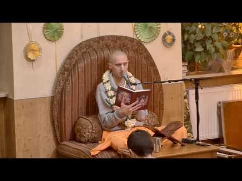 Шримад Бхагаватам 6.16.40 - Сарвагья прабху
