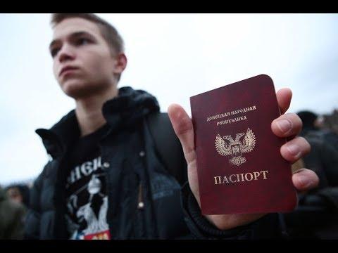 ألمانيا وفرنسا تدينان منح جوازت روسية لسكان شرق أوكرانيا  - نشر قبل 27 دقيقة