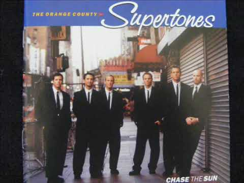 The O C Supertones- Hanani