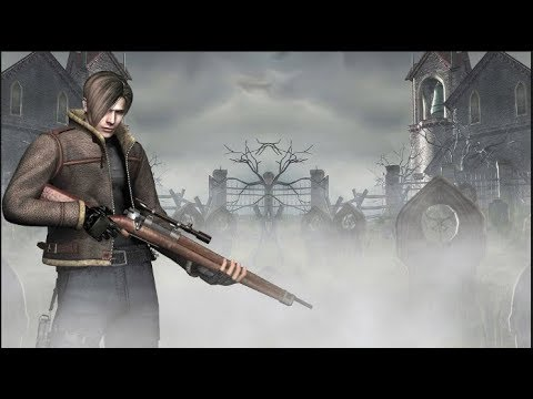 download game resident evil 4 rip highly compressed setup