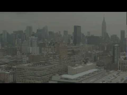 New York City - Aerials - HD Stock Footage - Best Shot Stock Footage -  G012C001_121026_R68I.wmv
