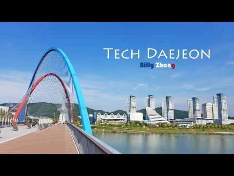 Tech Daejeon
