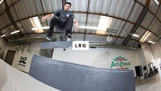 Afternoon in the Park: LRG | TransWorld SKATEboarding