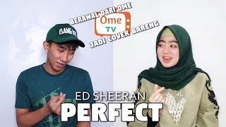 Perfect Ed Sheeran Cover Bang Udi ft Lisa