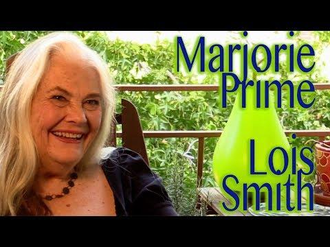 DP30: Marjorie Prime, Lois Smith