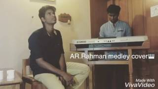 Thaalipogathae Munbae Vaa - NewYork Nagaram song Mash up Ar.rahman piano cover.mp3